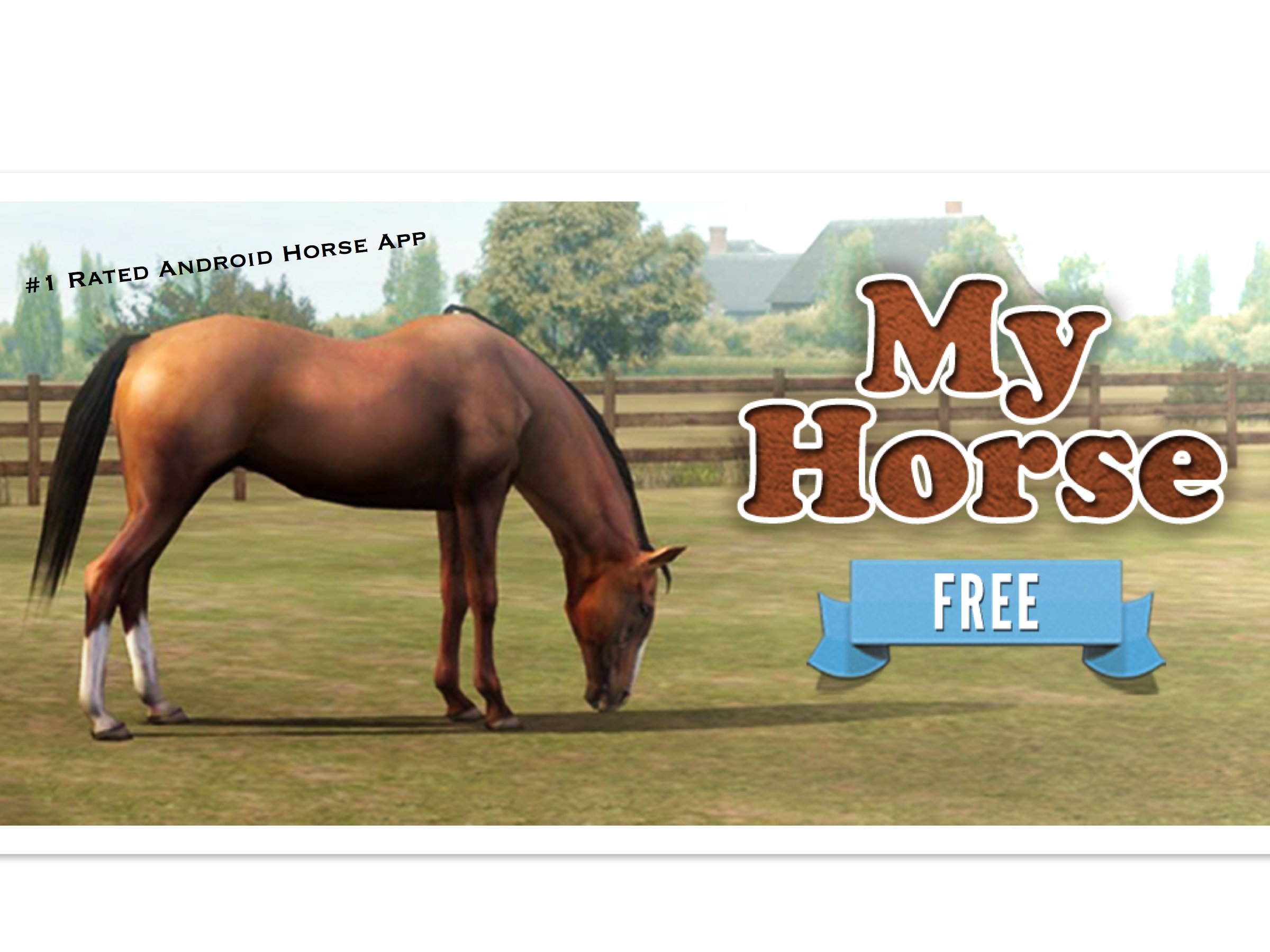 Best Android Horse Apps
