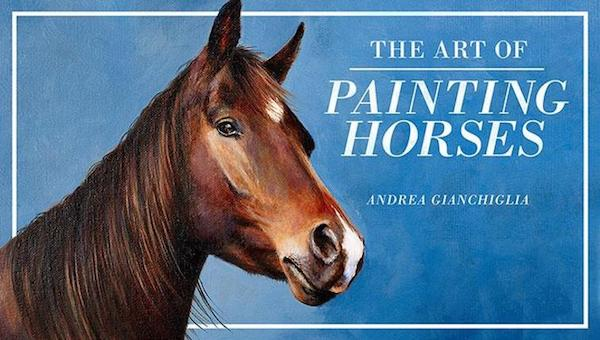 The Art of Painting Horses Online Class